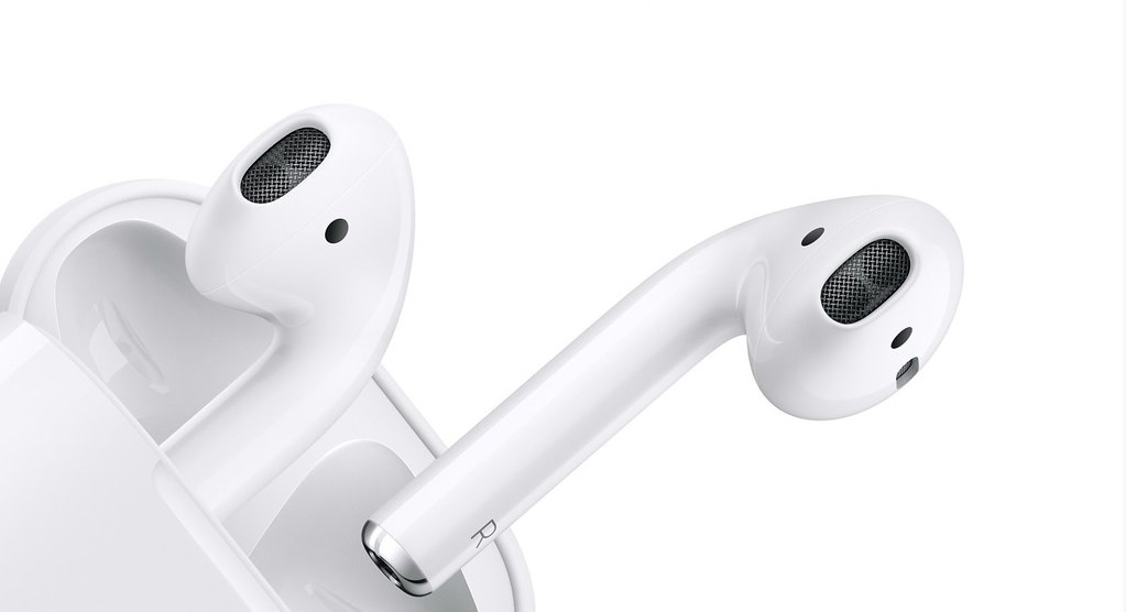 Airpods 3, the next generation will have the noise suppression