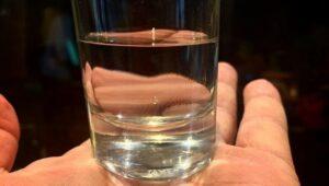distilled carbonara