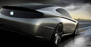 apple car electric