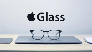 apple glass augmented reality